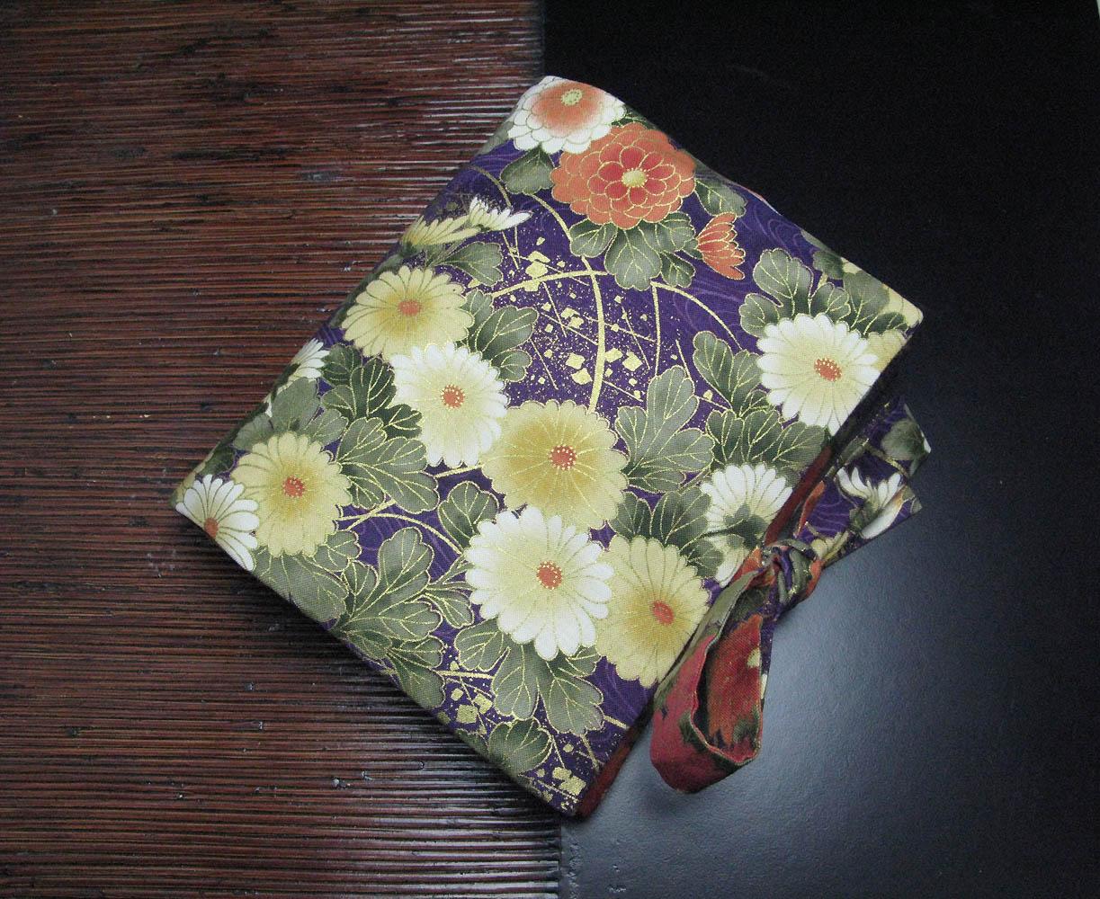 Wrap Pouch Our Wrap Zipper Pouch For